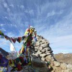 Élévation de l'album ''La Magie des Bols Tibétains''